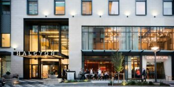 HALCYON hotel in Cherry Creek, CO