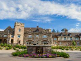 Highlands Ranch Mansion, CO