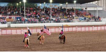 Kit Carson County Fair & Pro Rodeo, CO