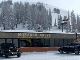 Monarch Crest Scenic Tramway, CO