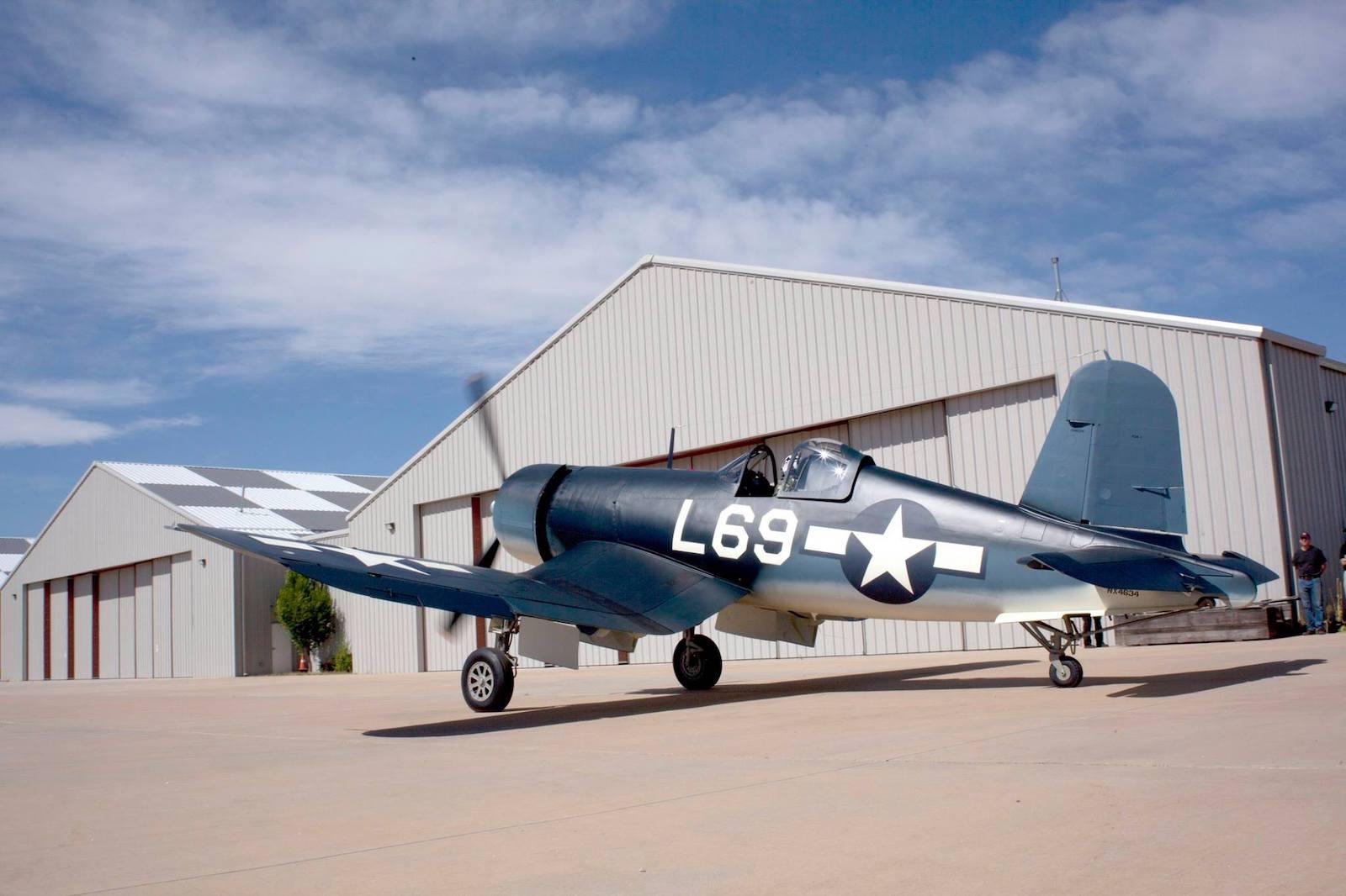 National Museum of World War 2 Aviation, CO