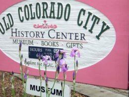 Old Colorado City History Center Museum, CO
