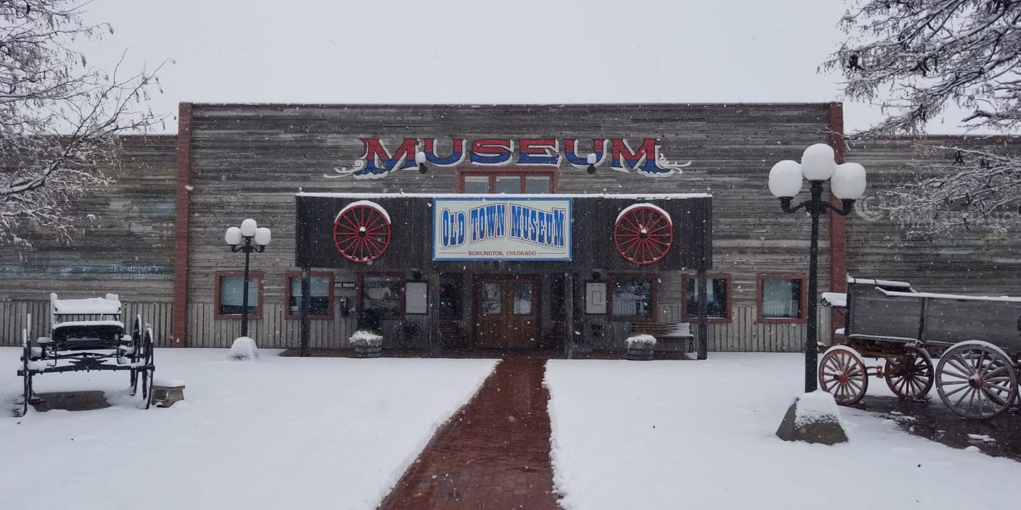 Old Town Museum, CO