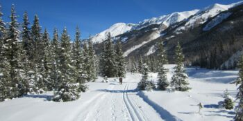 Ouray County Nordic Council, CO