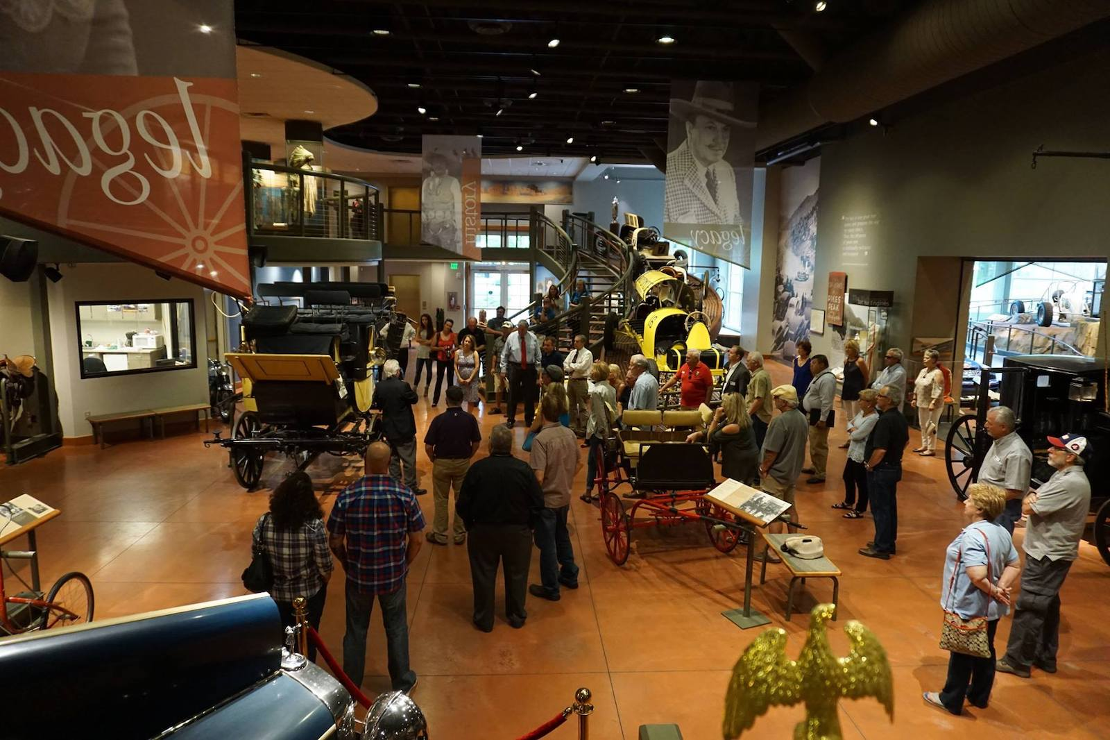 Penrose Heritage Museum, Colorado