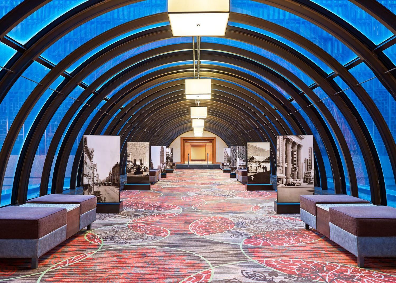 Sheraton Denver Downtown Hotel, CO