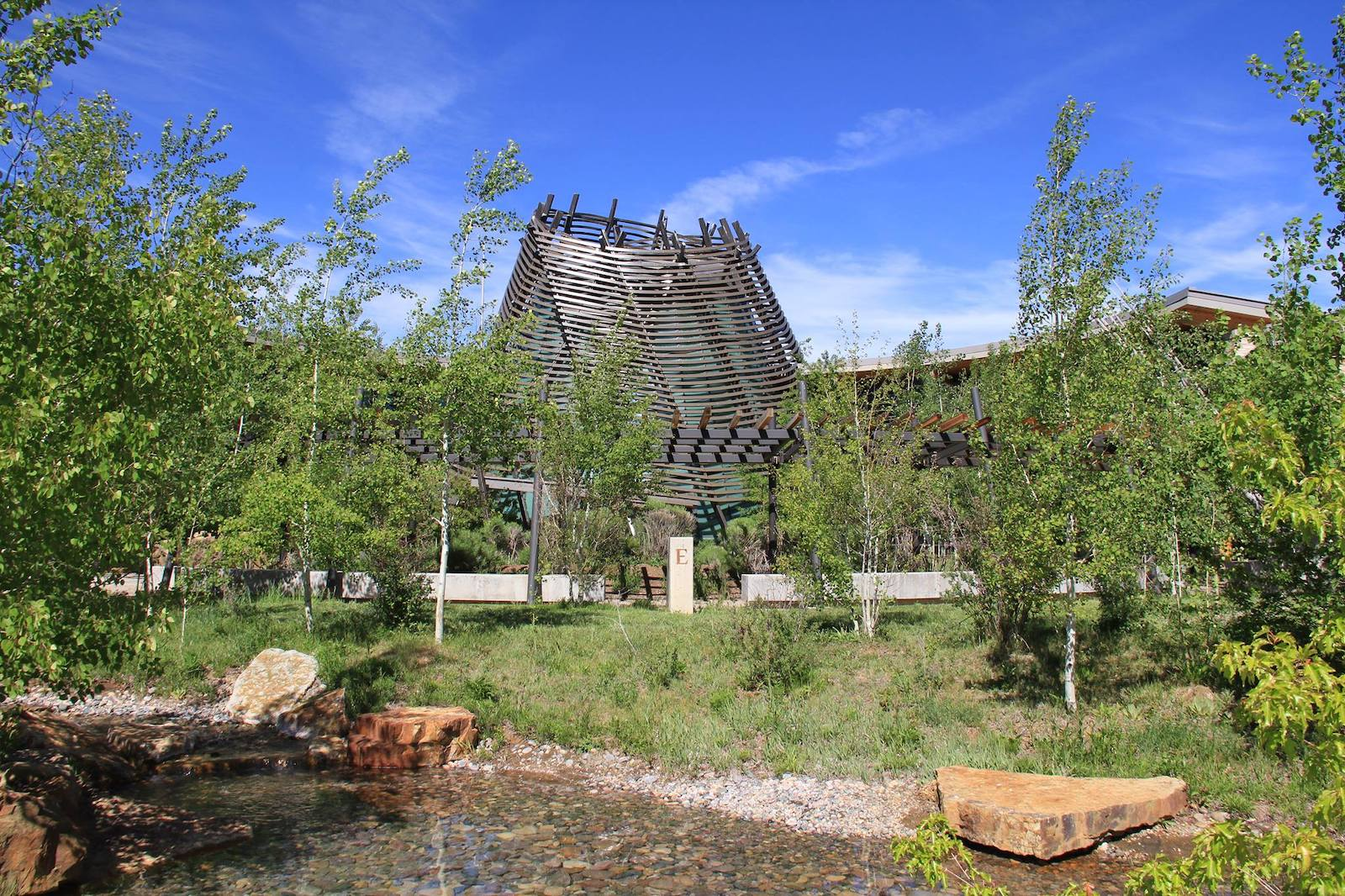 Southern Ute Museum, CO