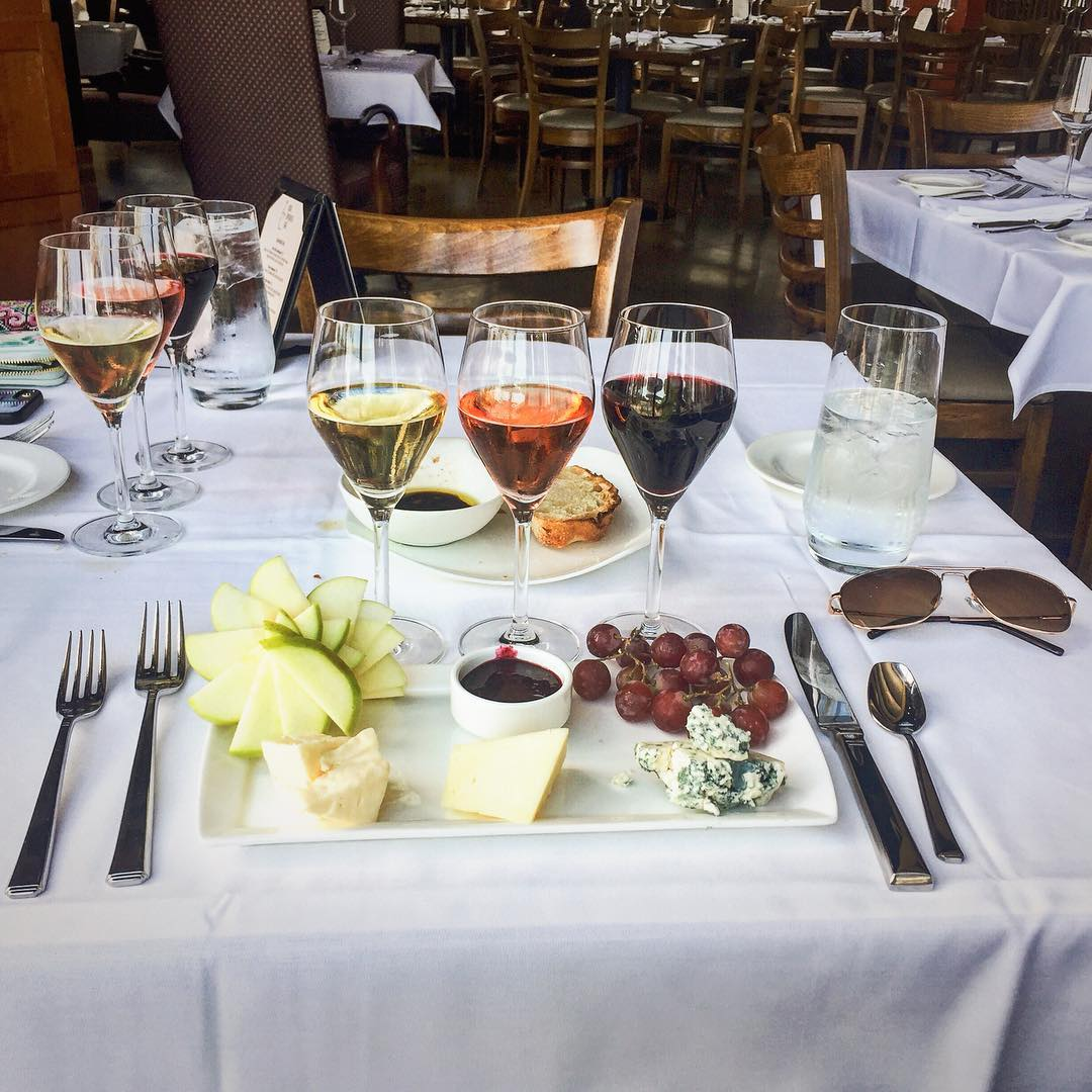 Wine Experience Cafe in Southlands, CO