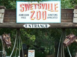 Swetsville Zoo, CO