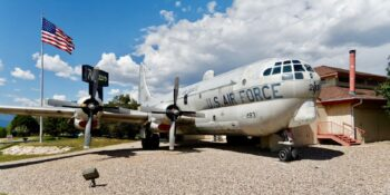 The Airplane Restaurant in Colorado Springs, CO
