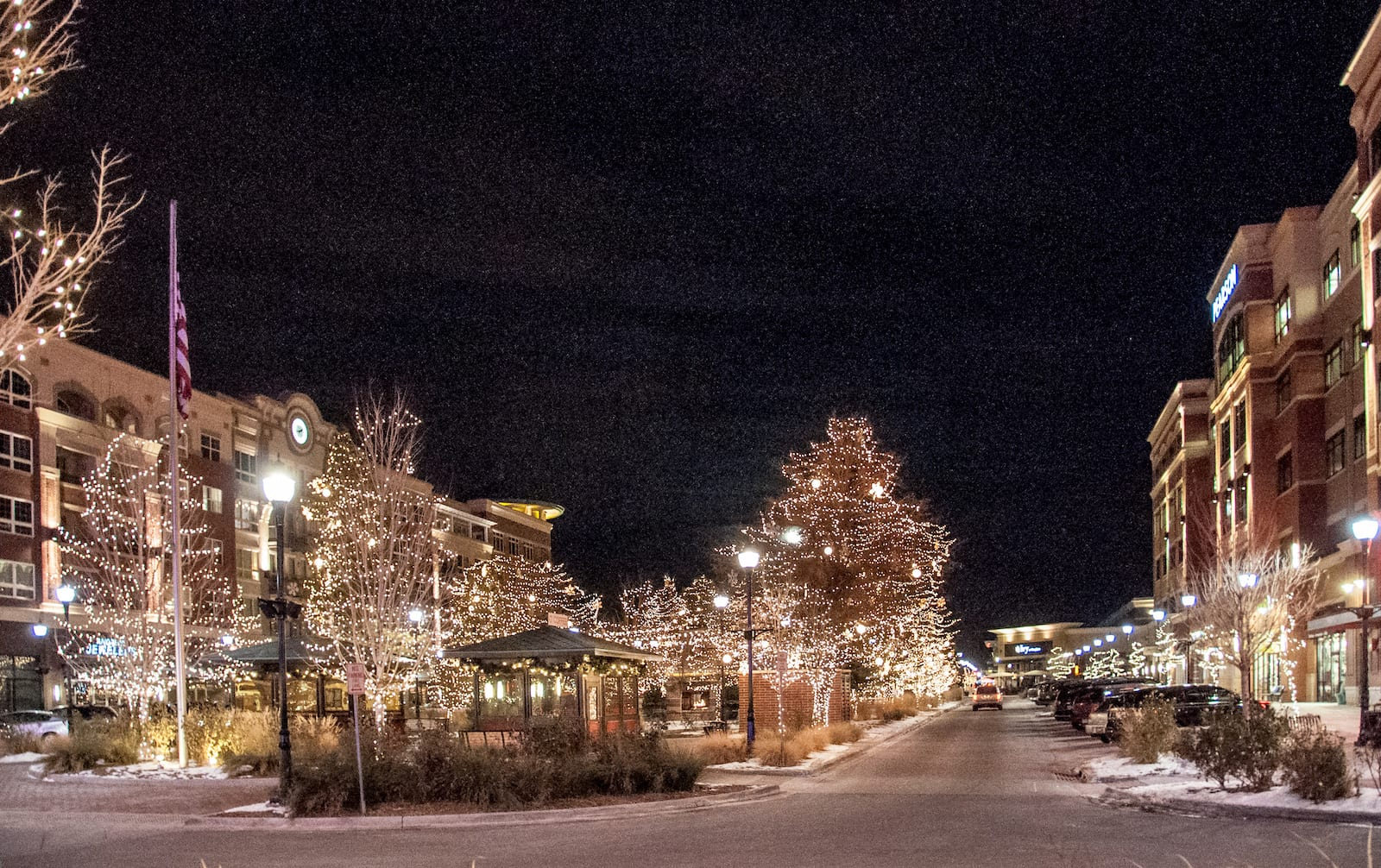 The Streets at SouthGlenn, CO