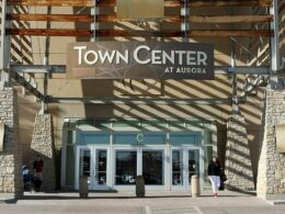 Town Center at Aurora, CO