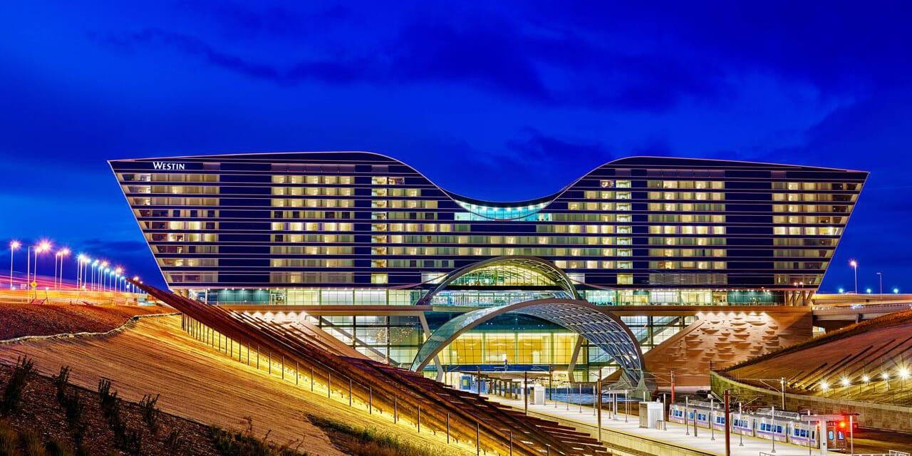 Westin Denver International Airport, CO