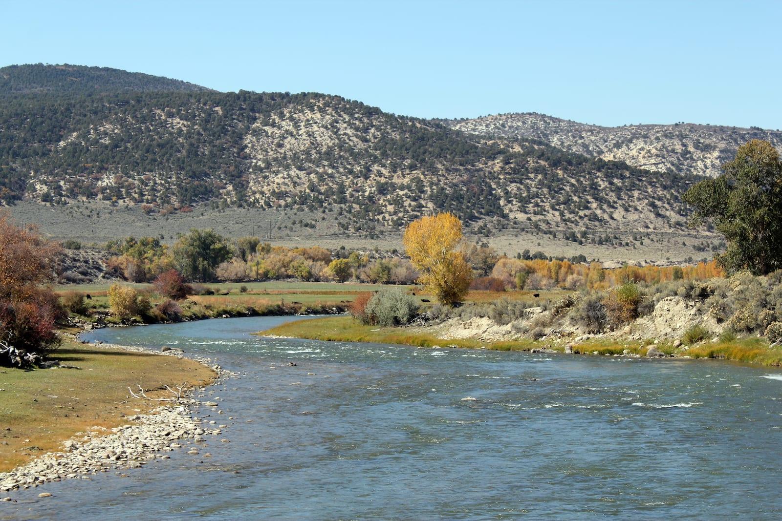 White River, CO