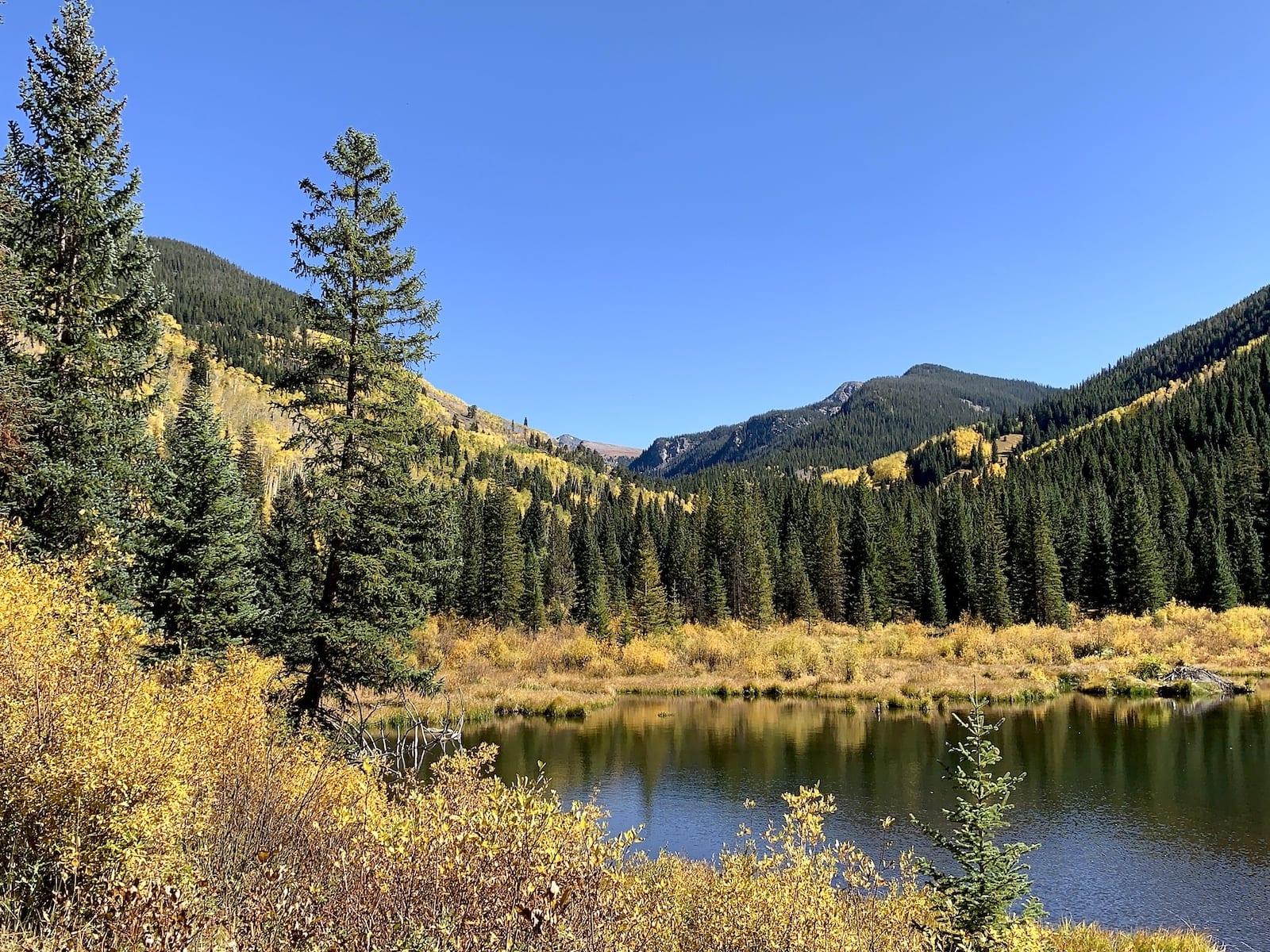 White River Forest, Colorado