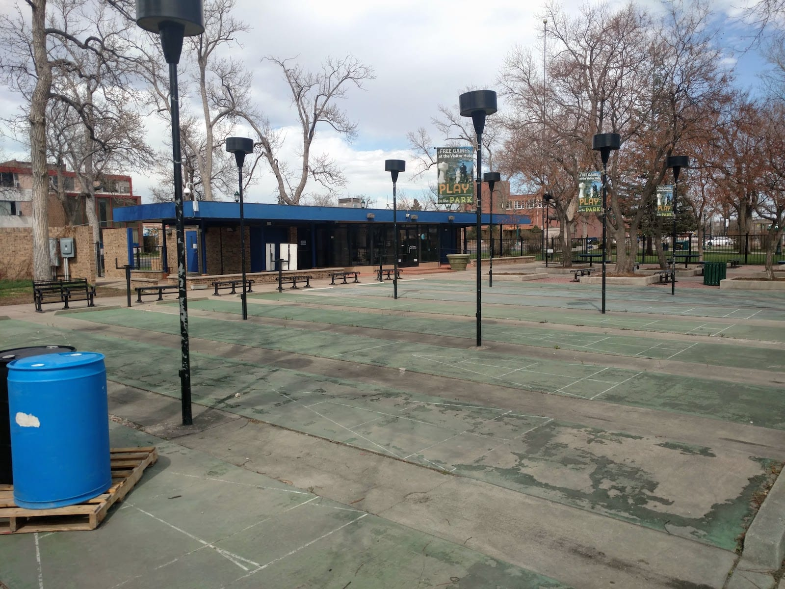 Acacia Park Park and Play