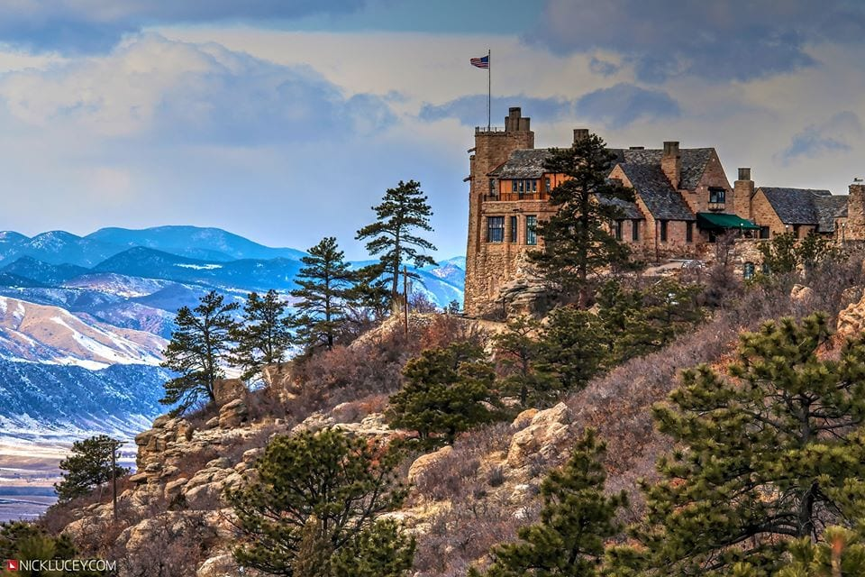 cherokee castle and ranch