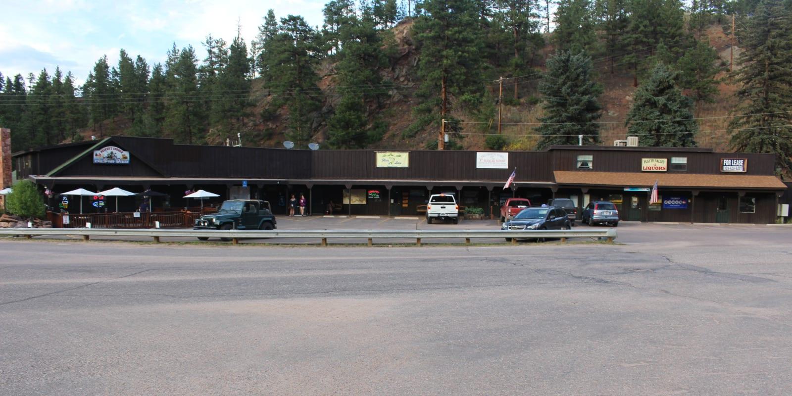Deckers Colorado Downtown Shops