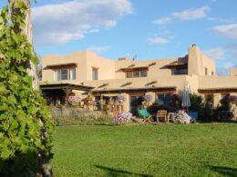 Leroux Creek Inn and Winery Hotchkiss CO