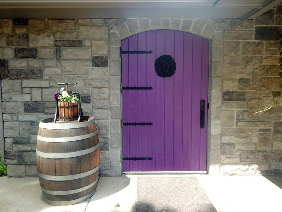 graystone winery colorado
