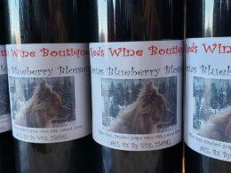 Reds Wine Boutique Sterling Colorado Wine Bottles