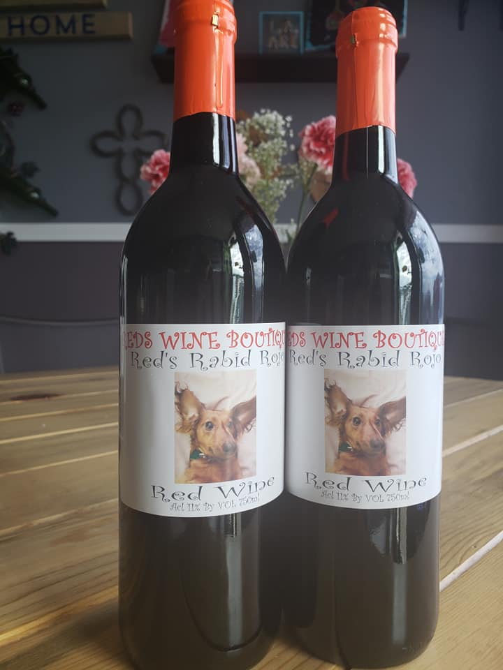 reds rabid rojo reds wine boutique