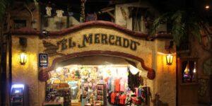 El Mercado Casa Bonita South Park Episode