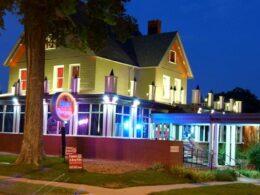 Adam's Mystery Playhouse, CO