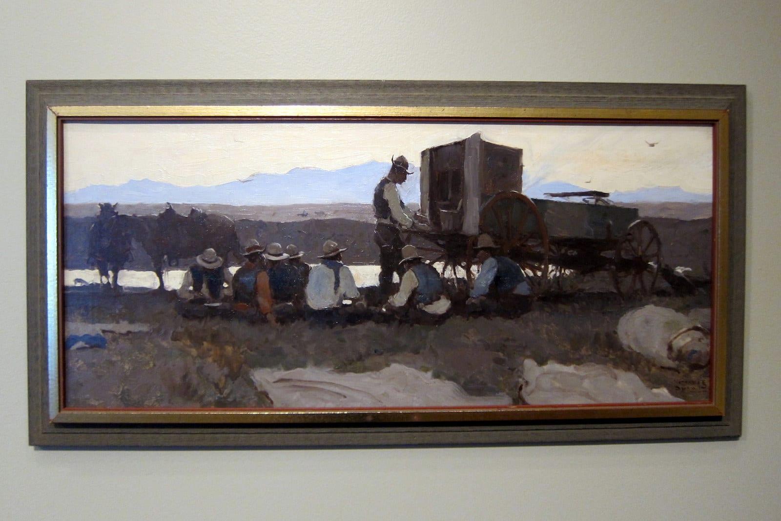 American Museum of Western Art, CO