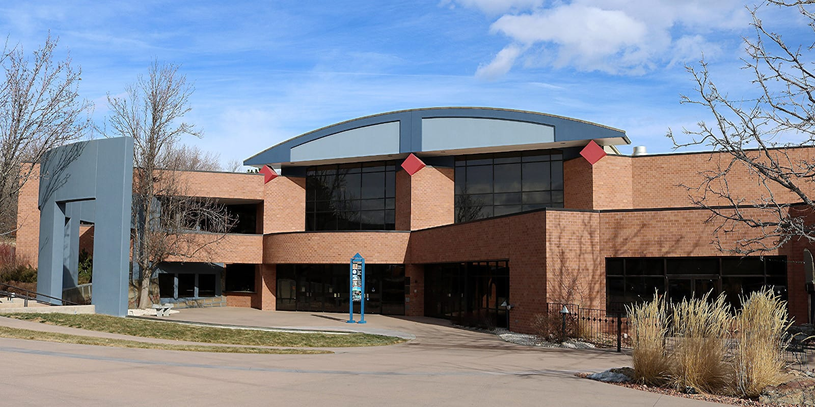 Arvada Center for the Arts and Humanities, CO
