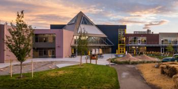 Children's Museum of Denver at Marsico Campus, CO