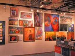 Cottonwood Center for the Arts, CO