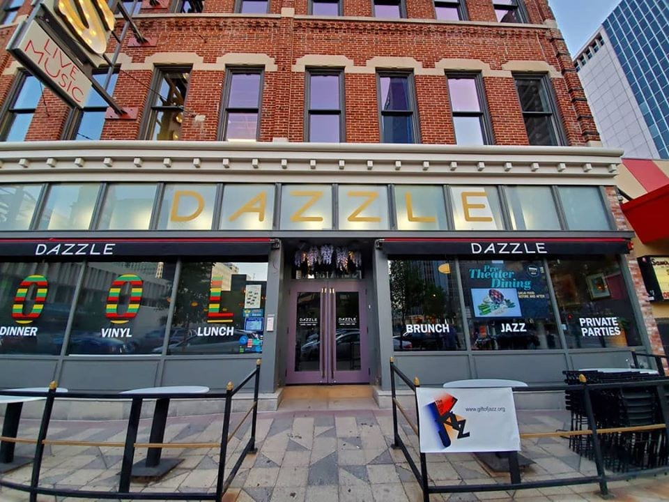 Dazzle Presents, Colorado