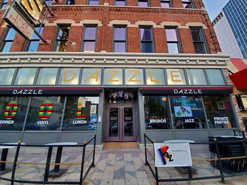 Dazzle Presents, Colorado