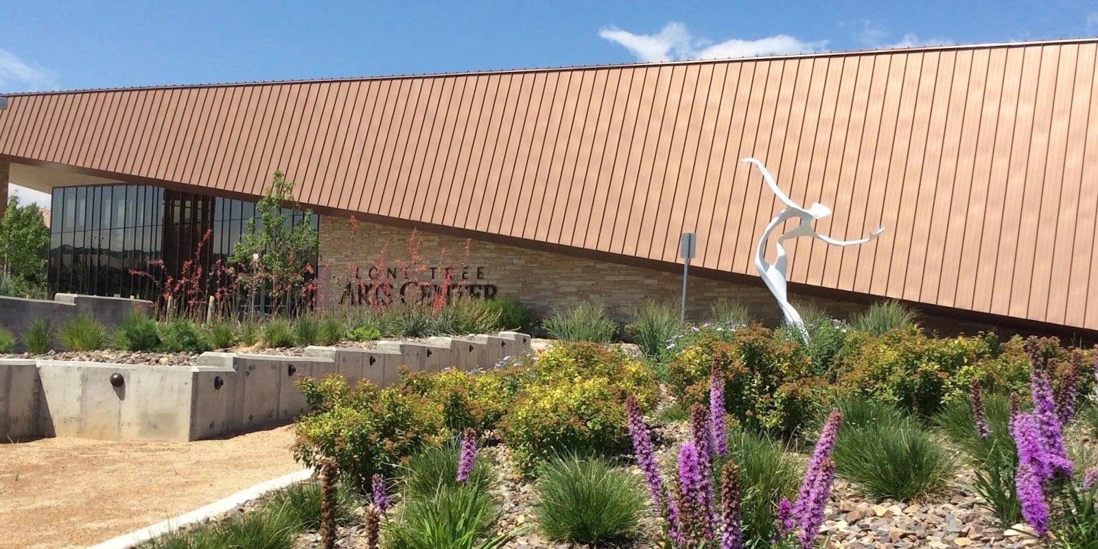 Lone Tree Arts Center, CO