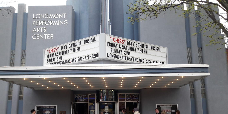 Longmont Theatre Company, CO