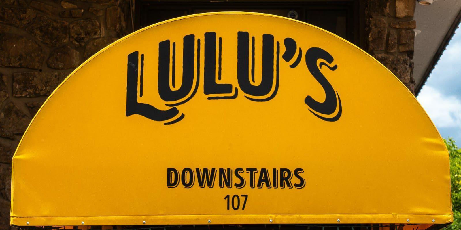 Lulu's Downstairs, CO