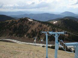 Monarch Pass, CO