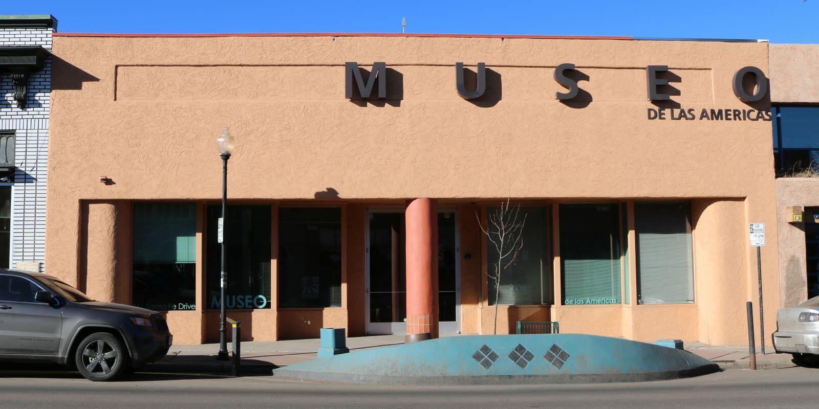 Museo De Las Americas in Denver, CO
