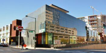 Museum of Contemporary Art Denver, CO