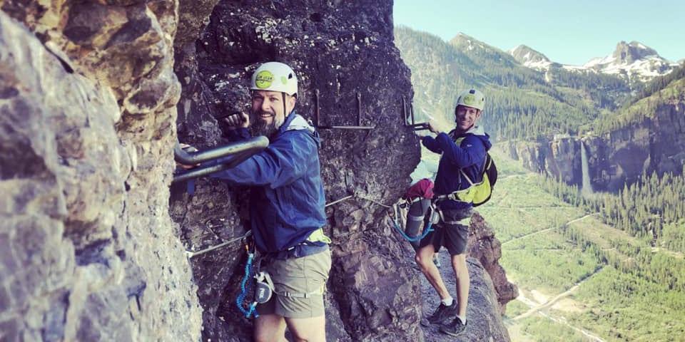 San Juan Outdoor Adventures in Telluride, CO