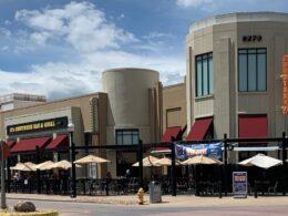 Shops at Northfield Stapleton in Denver, CO