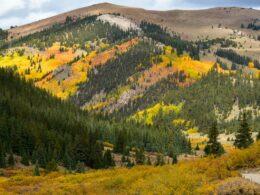 Weston Pass, Colorado