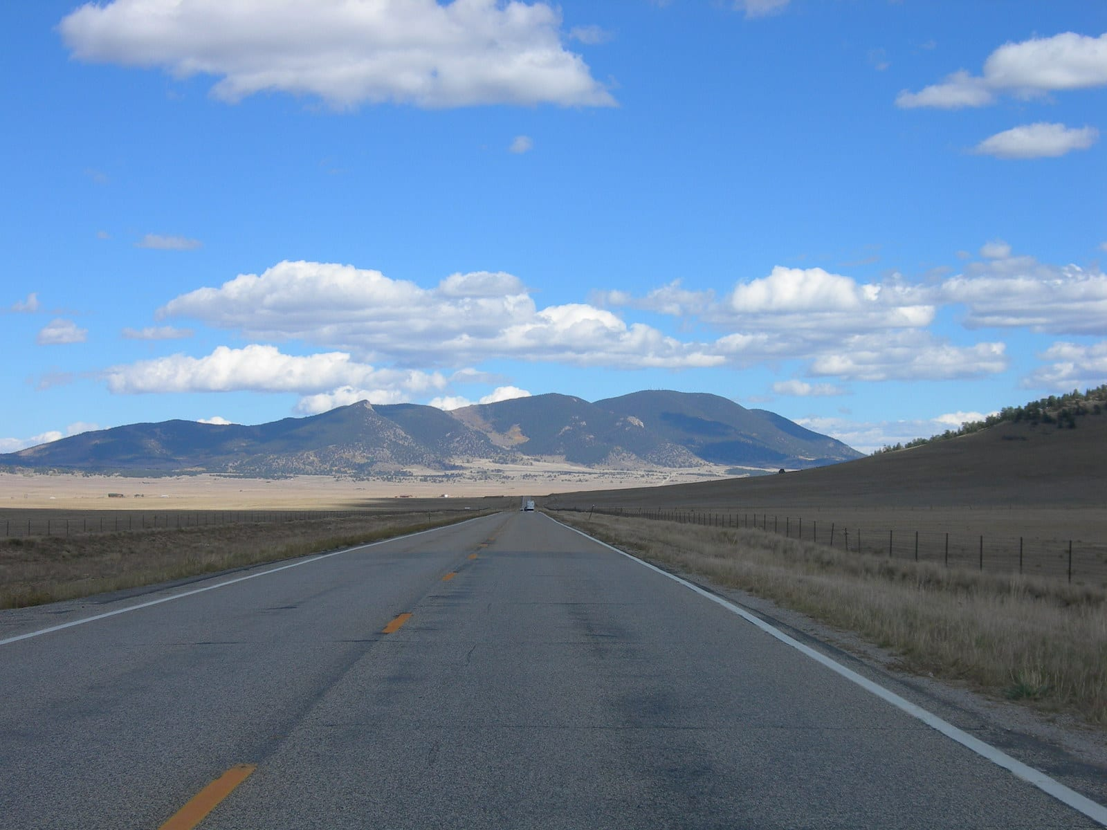 Wilkerson Pass, CO