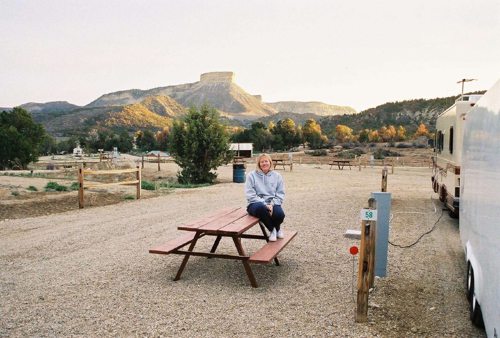 Ancient Cedars Mesa Verde RV Park Mancos CO