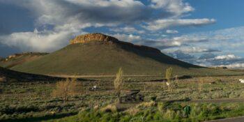 Elk Creek Campground Curecanti Gunnison CO