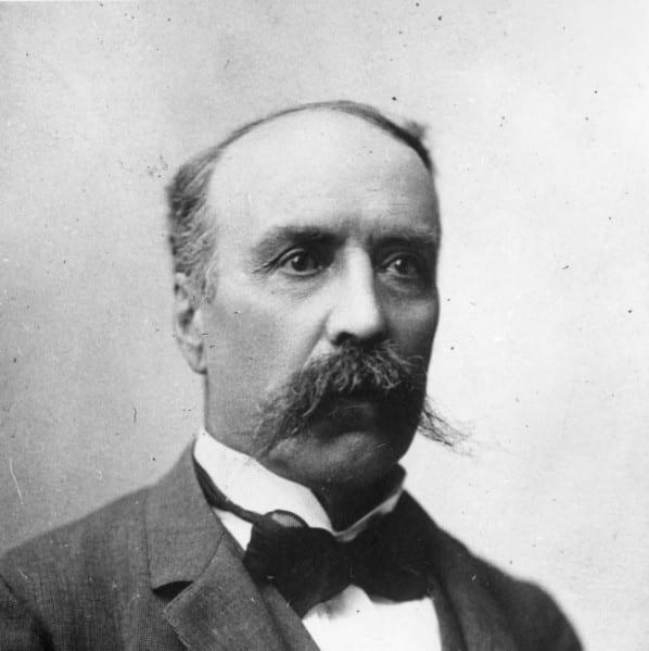Horace Tabor Colorado