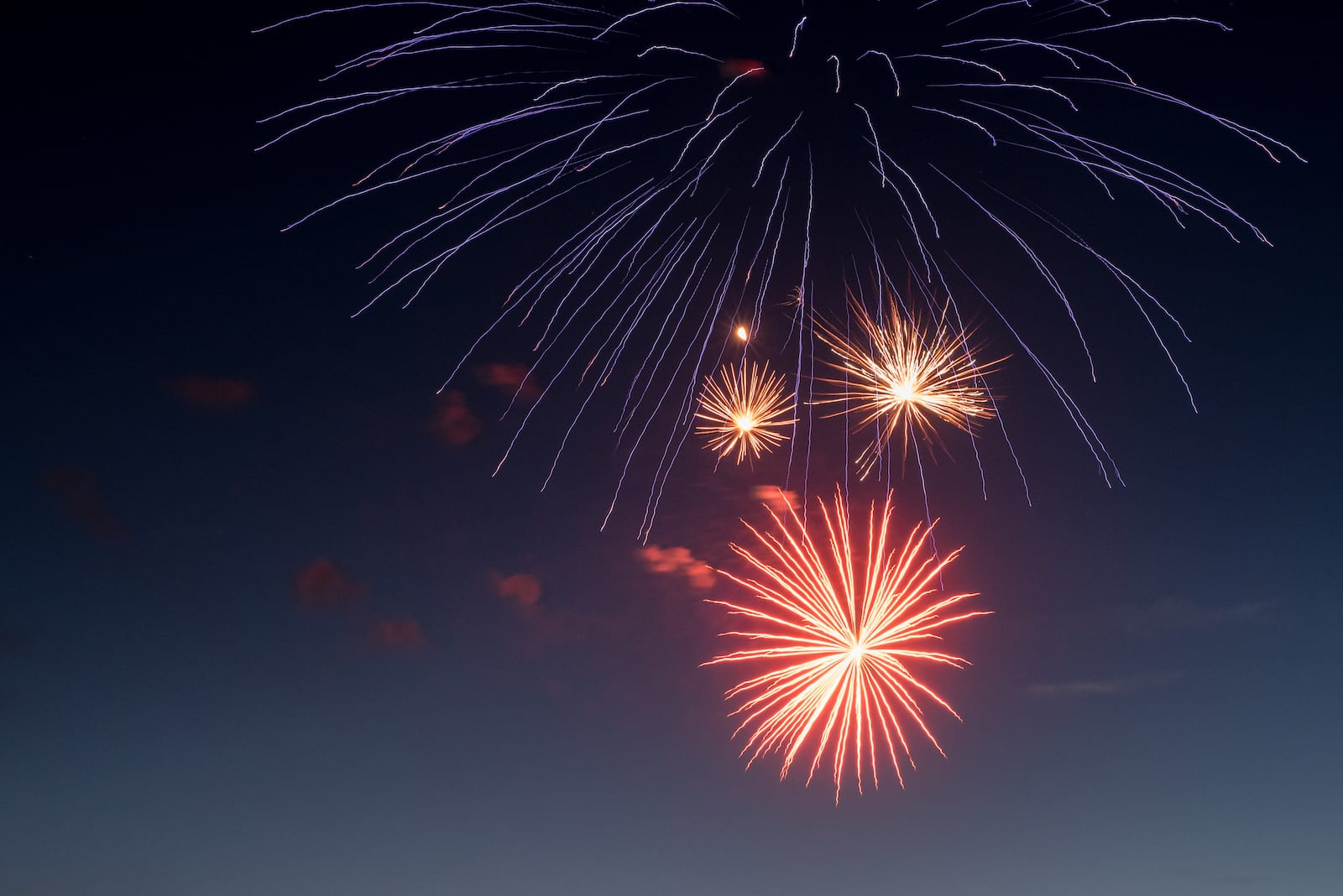 Pagosa Springs CO Fireworks Fourth of July