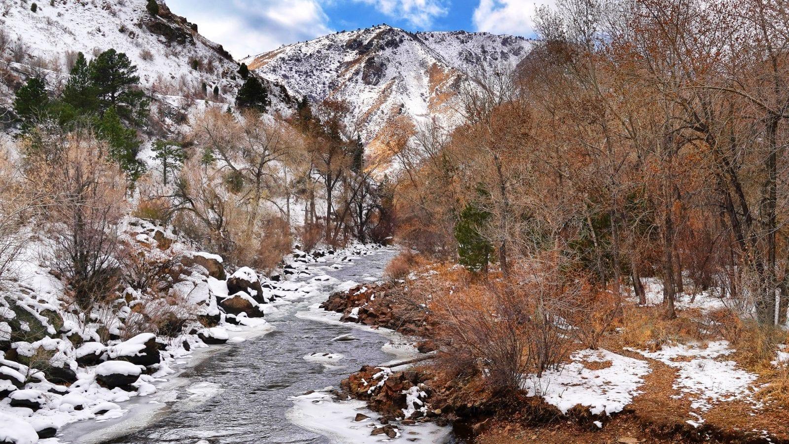 Clear Creek, CO