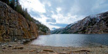 Homestake Reservoir, CO
